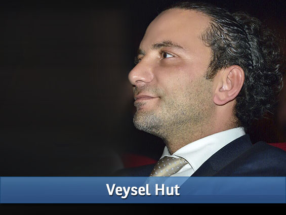 Imza Veysel Hut