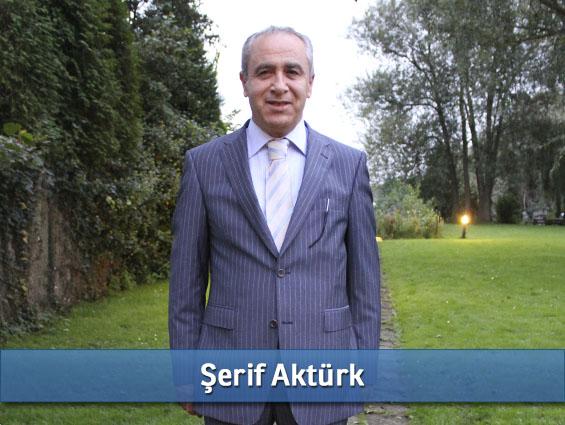 Serif Akturk