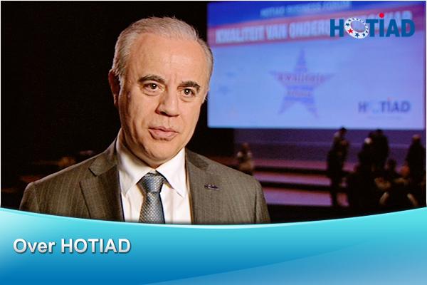 Film HOTIAD interview voorzitter