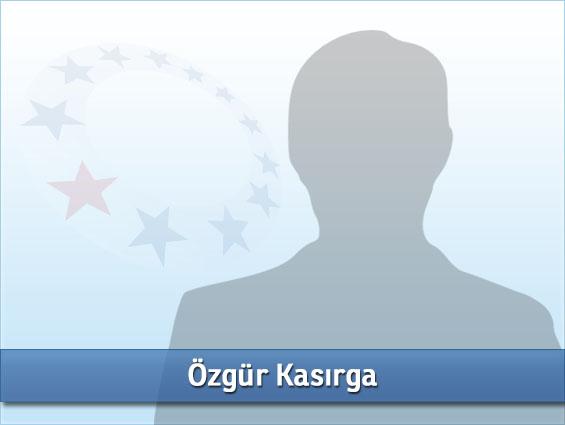 Ozgur Kasirga