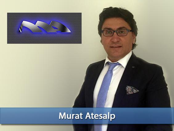 Murat Atesalp